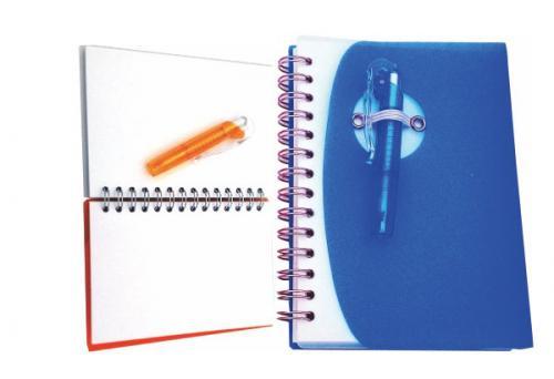 18-A0106400-9005-2A 筆記本+筆