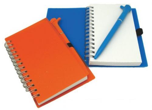 18-A0108800-9005-13A 筆記本+筆
