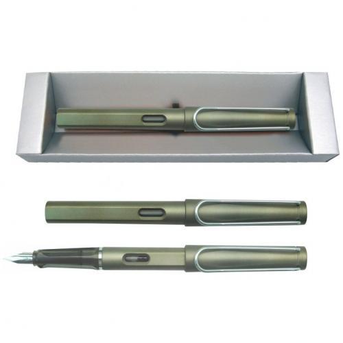 18-A01012000-1279 造型曲面鋼筆