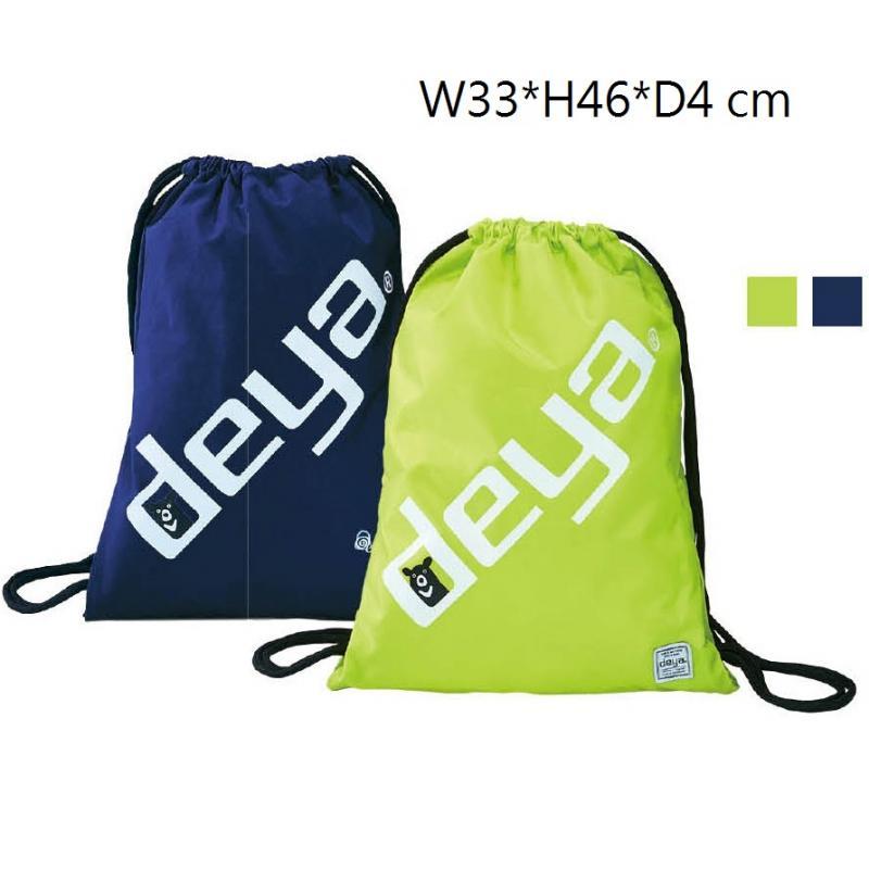 18-G049110400-516077-78 deya運動束口袋