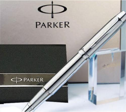 18-A015460000-PK0105 亮銘白夾鋼珠筆+時尚名片夾
