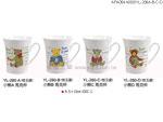 禮品公司 禮品 贈品 禮贈品AFA05416000YL-280A-B-C-D - 小熊馬克杯