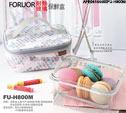 贈品 禮品王國-AFE04144400FU-H800M - FORUOR 800ml保鮮盒+提袋組