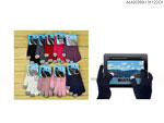 禮品王國-AJA02900-131122-01 - 3指觸控螢幕用手套