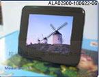 贈品 禮品王國 - ALA02900-100622-06 - 3.5寸數位相框(300PCS)